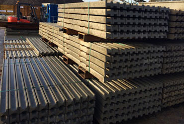 Buildscape Supplies Limited Fencing Aggregate